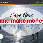 Save time and make money booking hotels with Yonderbound