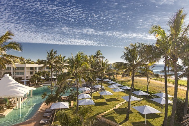 Sheraton Mirage Resort Spa Gold Coast
