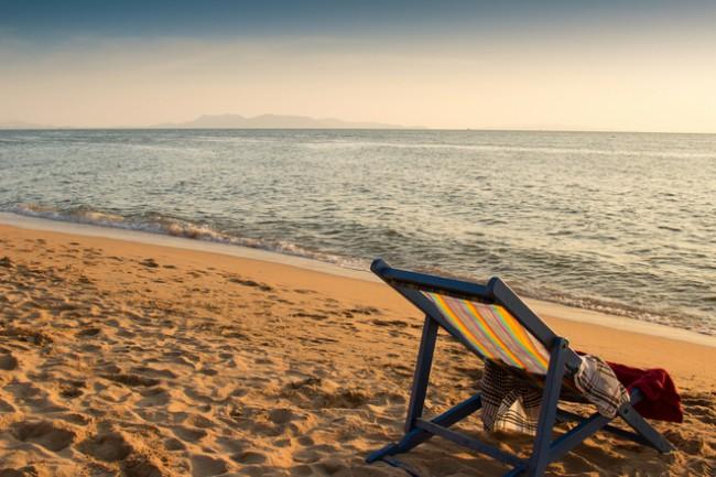 Jomtien Beach visit pattaya