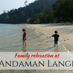 Ultimate Family Relaxation at The Andaman Langkawi