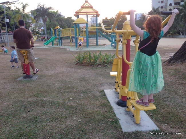 playground batu ferringhi