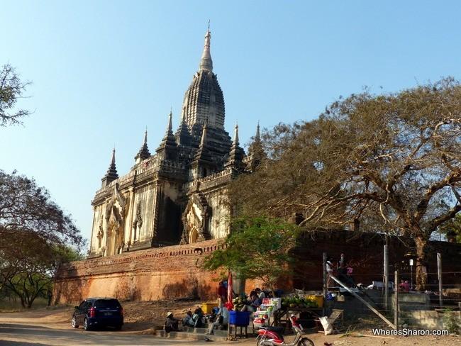 Shwe Gu Gyi Bagan
