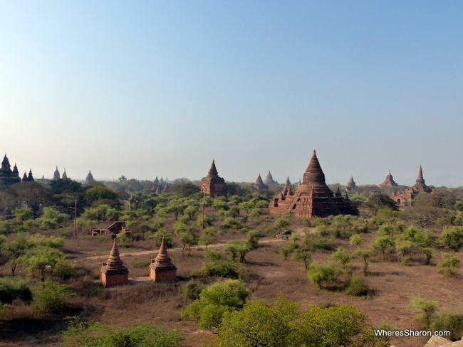 The Quick Guide to Things to Do in Bagan - Family Travel