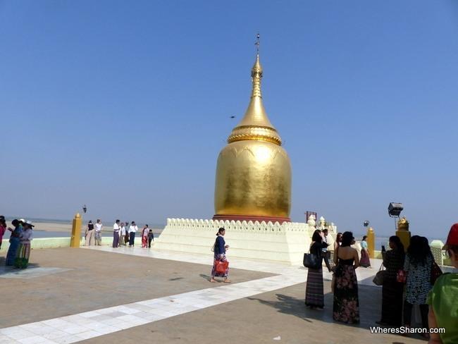 Buphaya Bagan