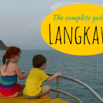 The Quick Guide to Things to do in Langkawi