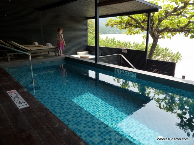 Best Hotel In Langkawi For Family