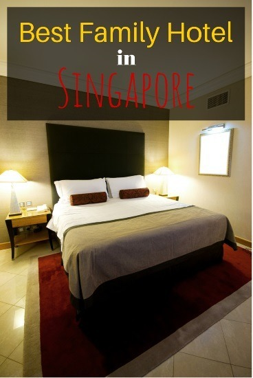 Best Family Hotels in SIngapore s
