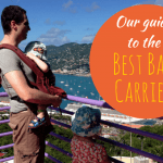 Our Guide to the Best Baby Carrier and Reviews 2017