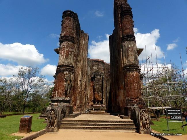 Lankatilaka Polonnaruwa