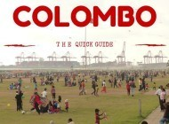 Quick Guide to Things to Do in Colombo
