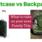 Suitcases vs Backpacks: What should you take on your next Trip?
