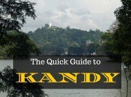 Quick Guide to Things to Do in Kandy