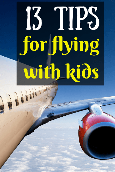 travel family holidays flying long haul with baby tips advice