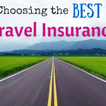 Choosing Travel Insurance for an Overseas Adventure