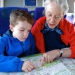 Sharing the Joy of Family Travel