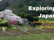 Exploring Japan with a Family: Looking Beyond the Obvious