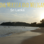 Exploring the south coast of Sri Lanka – Mirissa and Weligama