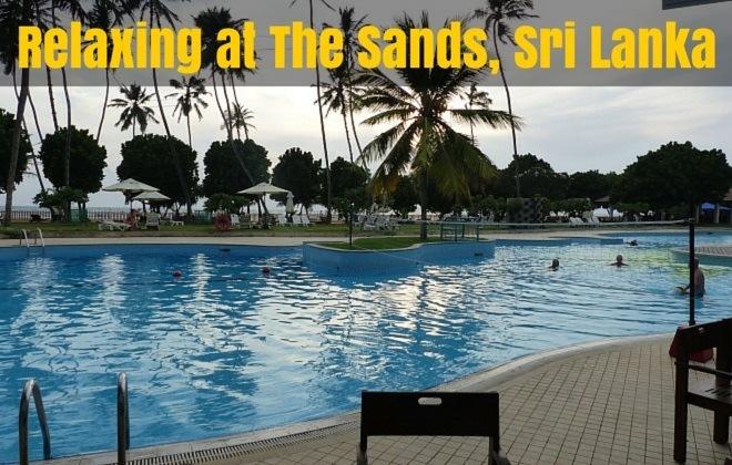 The Sands Sri Lanka