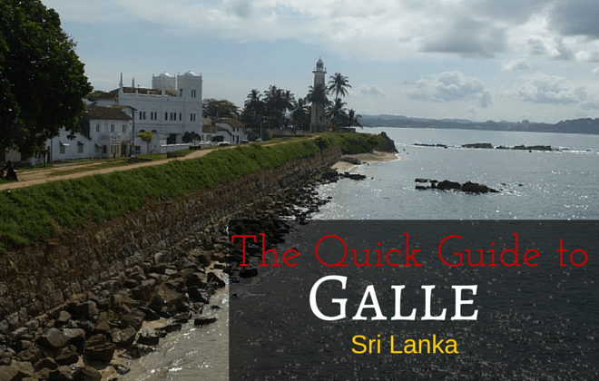 quick guide to things to do in galle unawatuna sri lanka family