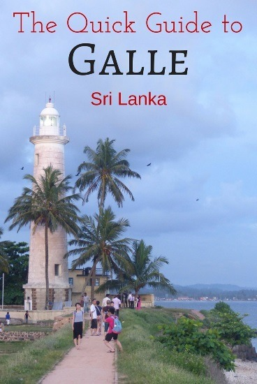 quick guide to things to do in galle  u0026 unawatuna sri lanka - family travel blog