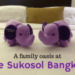 A Family Oasis at The Sukosol Bangkok
