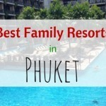 10 Best Phuket Family Resorts