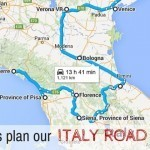 Help us Plan our Italy Road Trip!