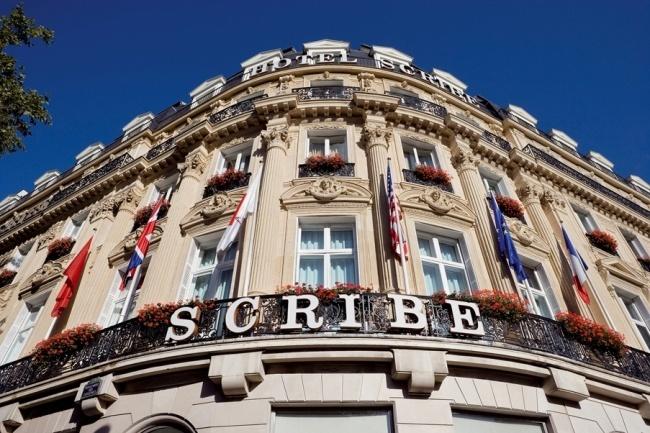 Hotel Sribe