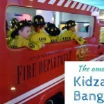 KidZania Bangkok – The Best Kids' Attraction in the World!