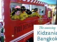 KidZania Bangkok – The Best Kids' Attraction in the World!