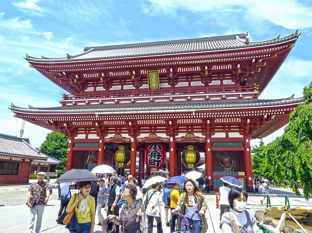best tokyo family accommodation