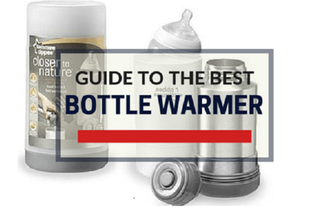bottle warmers