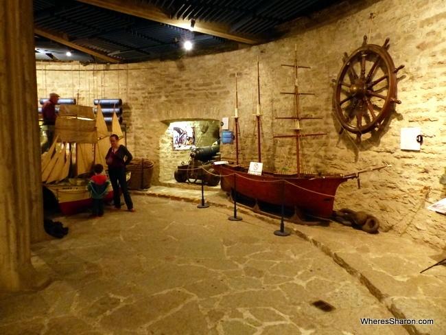 Estonian Maritime Museum