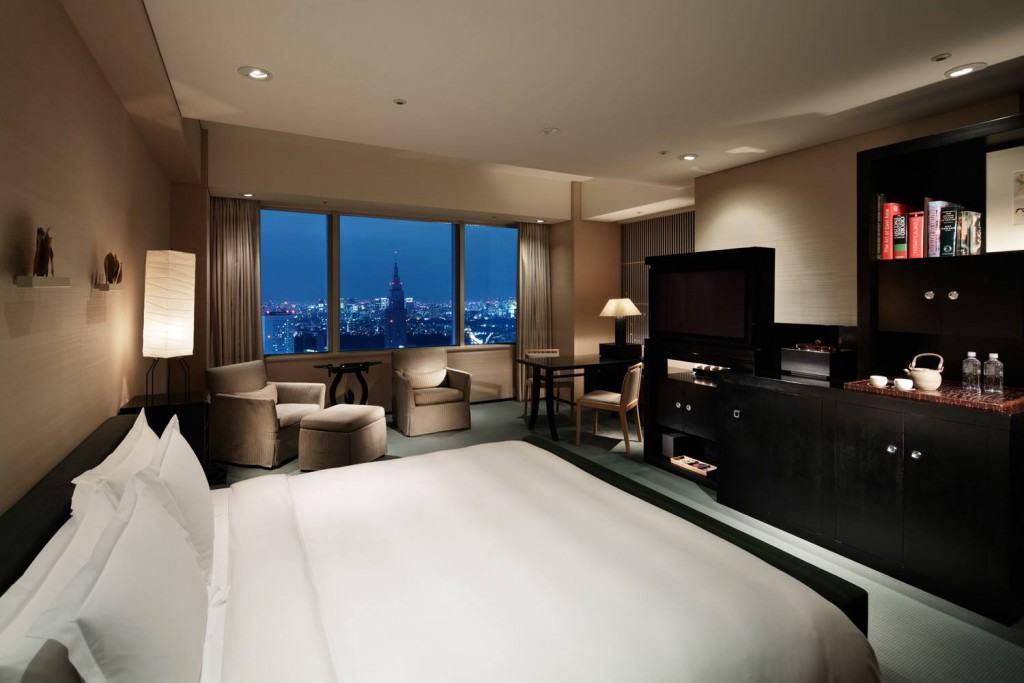 Hotel In Shinjuku For Family Of
