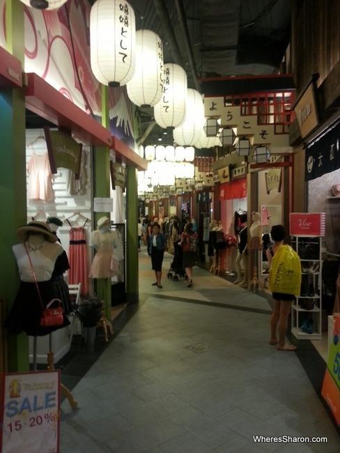 tokyo at terminal 21 bangkok