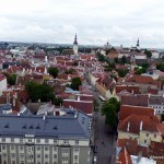 Quick Guide to What to Do in Tallinn