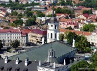 Our Guide to What to Do in Vilnius