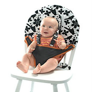 Baby My Little Seat Travel High Chair Seat 6 Months Plus