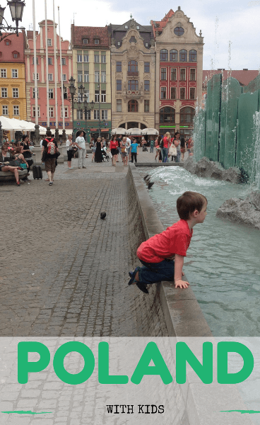 poland travel blog