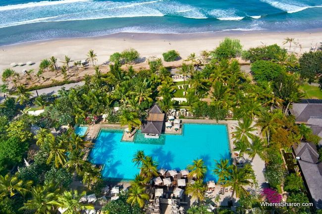 Our guide to the best family hotels and resorts in bali for Great hotels in bali
