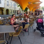How to Travel Europe for less than 90 Euros a Day for a Family of 4