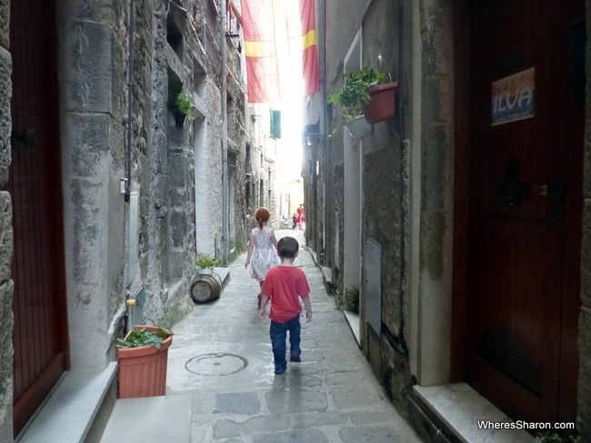 attractions in Cinque Terre