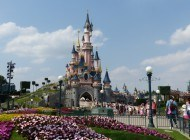"The ""Best Day Ever"" at Disneyland Paris"
