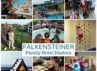 Falkensteiner Family Hotel Diadora – The Best Family Hotel in the World!