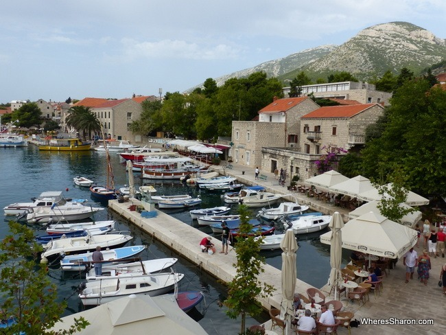 things to do in Bol Brac