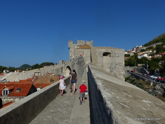 things to do in Dubrovnik