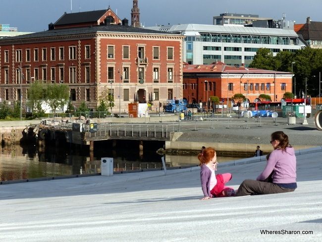 things to do in Oslo with kids