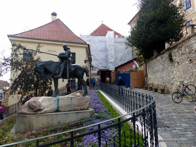 Stone Gate what to visit in zagreb