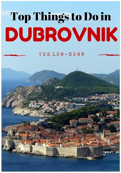 41d05c0766 Top 11 Things to Do in Dubrovnik - Family Travel Blog - Travel with Kids