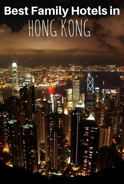 Best Family Hotels in hong kong s